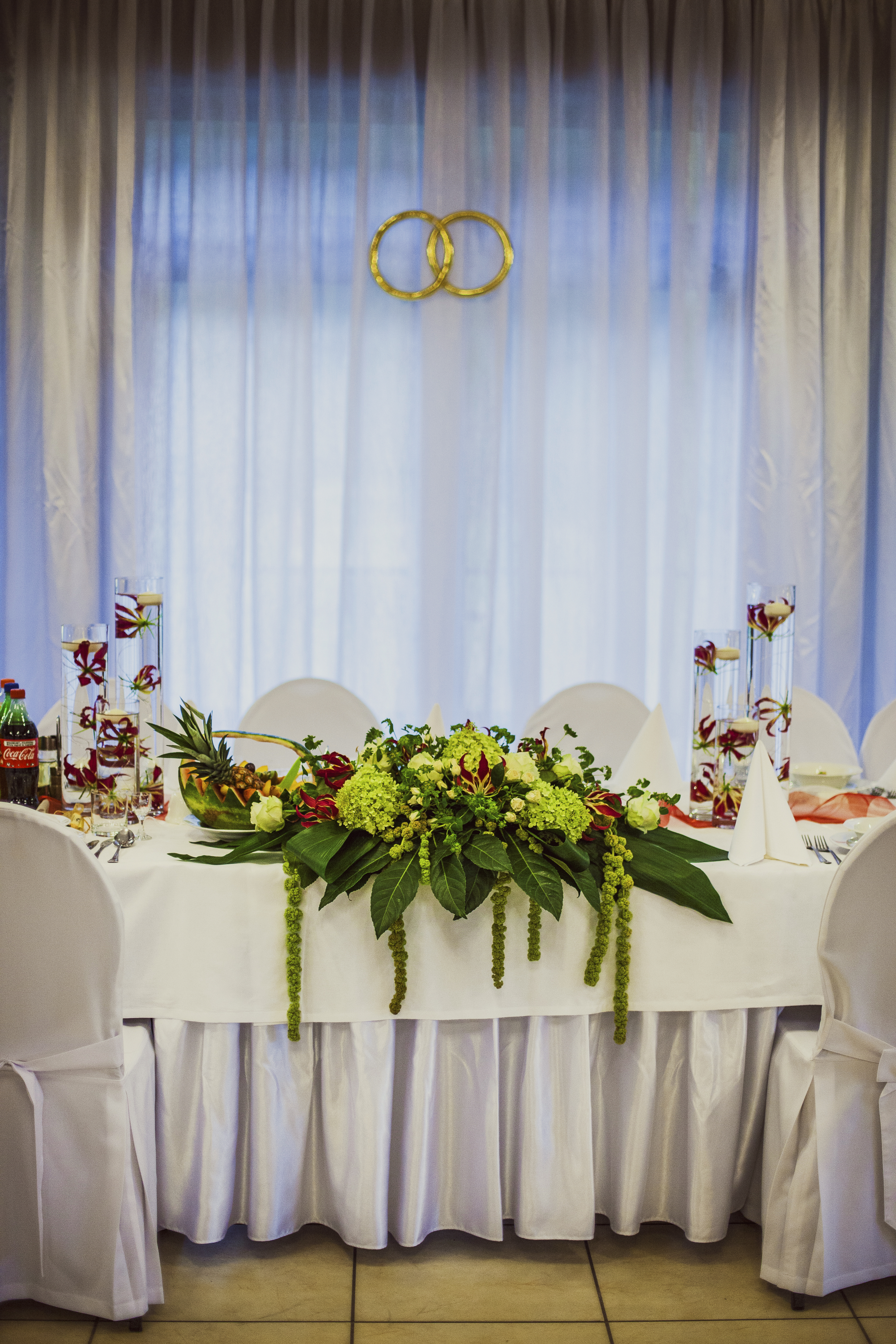 Wedding isle flowers creations our quotation and consultation services are free junglespirit Image collections