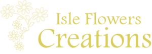Isle Flowers Creations Logo