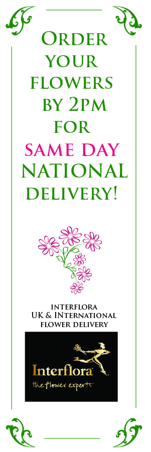 Same Day National Delivery